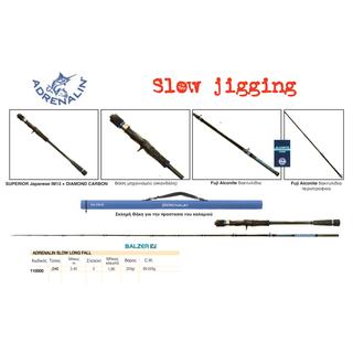 Fishing Rods Balzer Adrenalin II Long Fall 110000-240