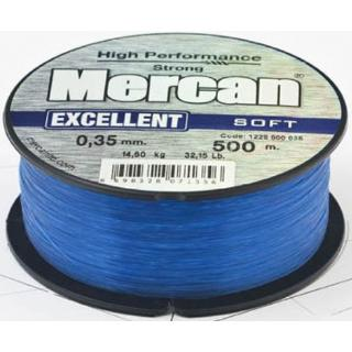 Πετονιές Mercan Excellent Soft 1225/1226