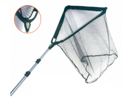 Fishing drop landing nets fishing landing nets for Drop net fishing