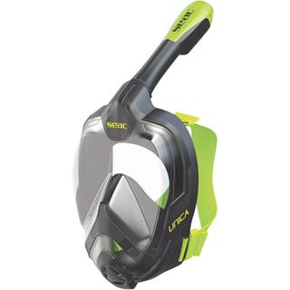 Full-Face Diving Mask Unica Seac 1700001