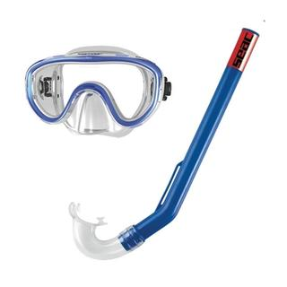 Kid Set with Diving Mask and Snorkek Set Marina Seac 9468